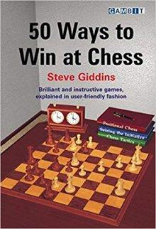 50 Ways to Win at Chess - Ed. Gambit