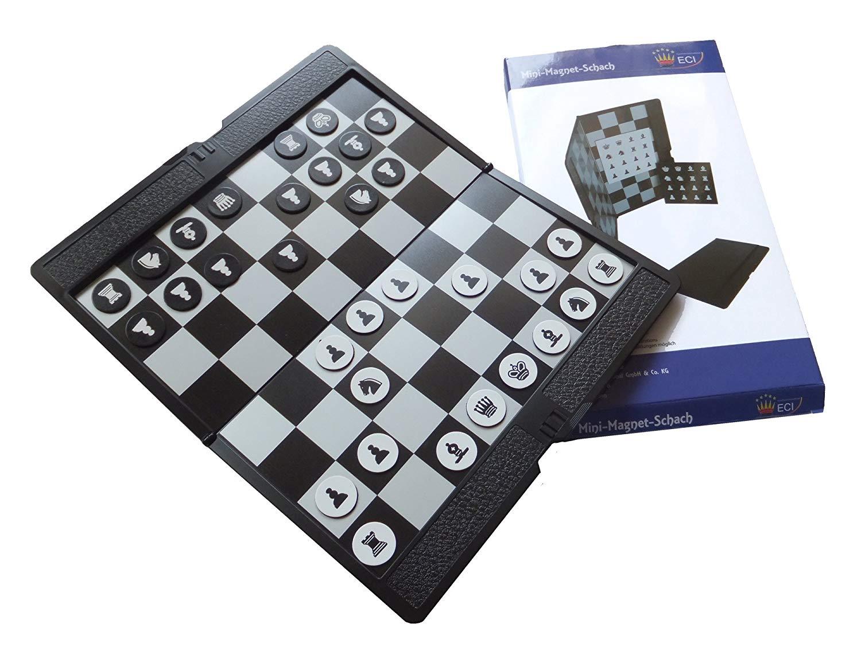mini tablero de ajedrez