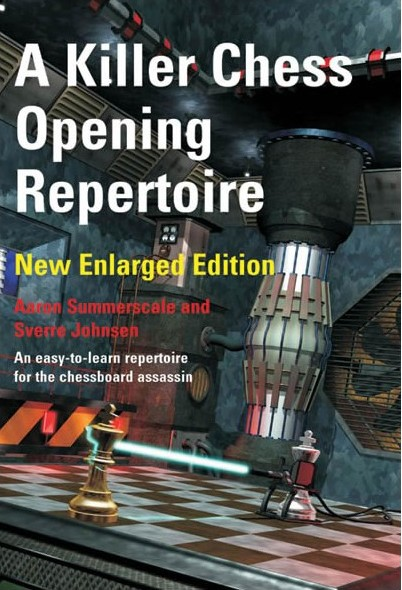 A killer Chess opening repertoire - Ed. Gambit