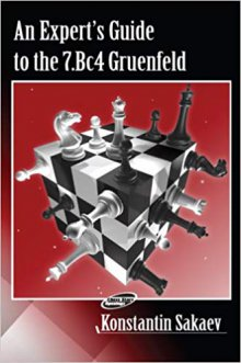 An Expert's Guide to the 7.Bc4 Gruenfeld - Ed. Chess Stars