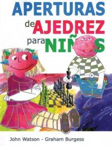 Aperturas de ajedrez para niños - La casa del ajedrez