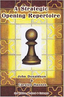 A Strategic Opening Repertoire - Russell Entreprises