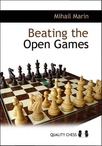 Beating the Open Games - Quality Chess