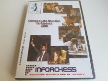Campeonato Mundial de Ajedrez 2005
