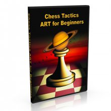 Chess Tactics ART for Beginners