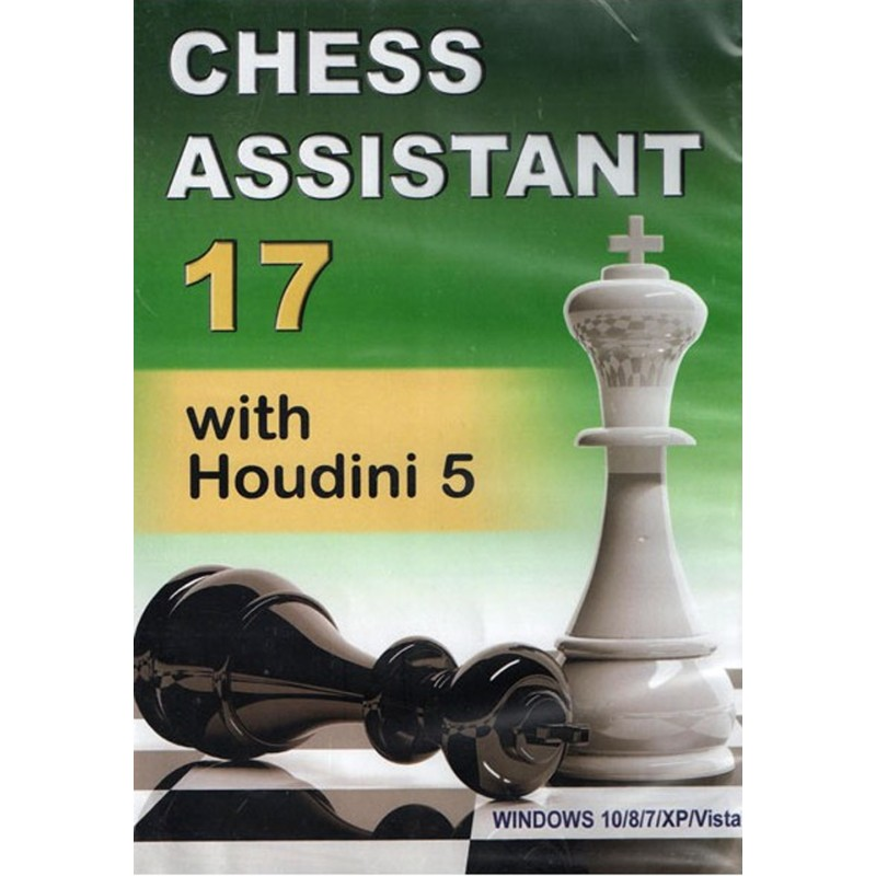 Chess Assistant 17