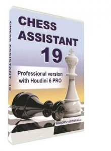 Chess Asistant 2019 PRO