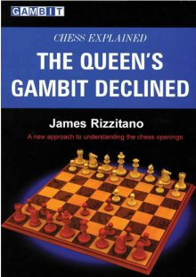 Chess Explained: The Queen's Gambit Declined - Ed. Gambit