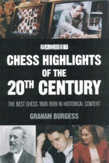 Chess highlights of the 20 th century - Gambit