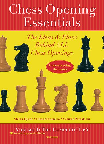 Chess Openings Essentials 1 - New in chess