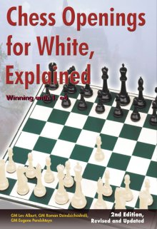 Chess Openings for white explained - CIRC