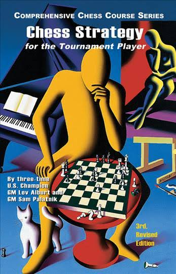 Chess Strategy for the Tournament Player - CIRC