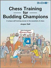 Chess Training for Budding Champions - Ed. Gambit