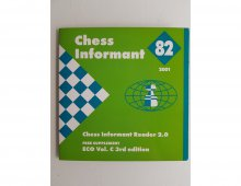 Chess Informant 82