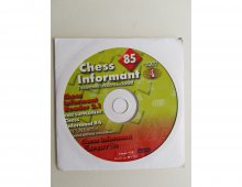 Chess Informant 85