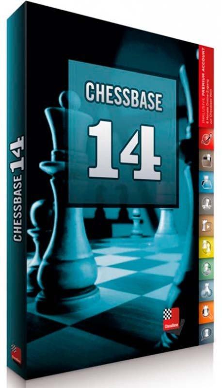 CHESSBASE 14 - STARTER PACKAGE