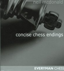 Concise chess endings - Everyman Chess