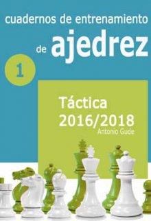 Cuadernos de entrenamiento de Ajedrez 1 - La Casa del Ajedrez