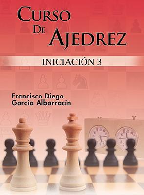 Libro curso iniciación Ajedrez 3