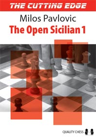 The cutting edge 1: The Open Sicilian 1 - Quality Chess