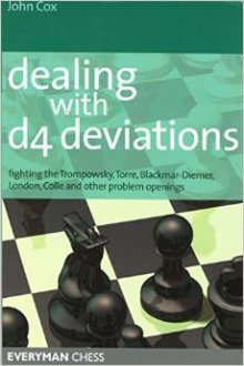 Dealing with d4 deviations - Everyman Chess