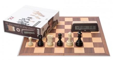 pack de iniciacion al ajedrez