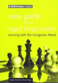 Easy guide to the Nge2 King's Indian - Everyman Chess