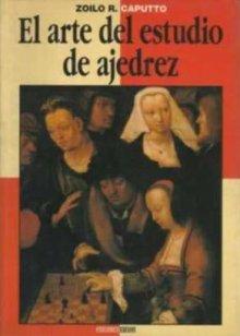 El arte del estudio del ajedrez - Ediciones Catalán