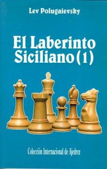 El Laberinto Siciliano (1) - Ediciones Catalán
