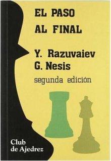 el paso al final - Ediciones Catalán