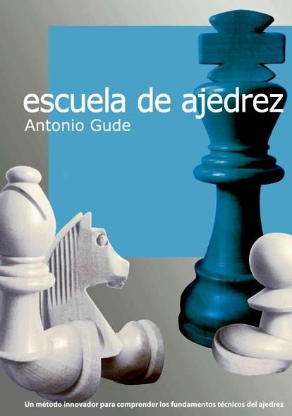 Escuela de ajedrez - La Casa del Ajedrez