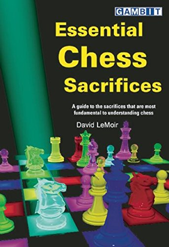 Essential Chess Sacrifices - Ed. Gambit
