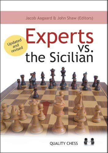 Experts vs. The Sicilian - Quality Chess
