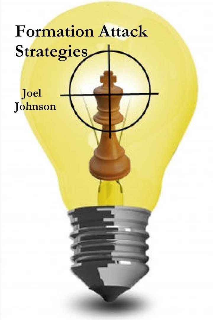 Formation Attack Strategies - Joel Johnson