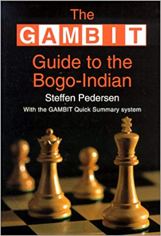 Gambit Guide to the Bogo Indian - Ed. Gambit