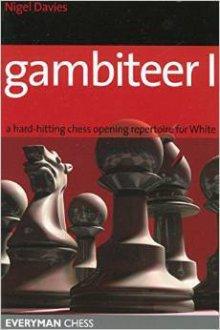 Gambiteer I - Everyman Chess