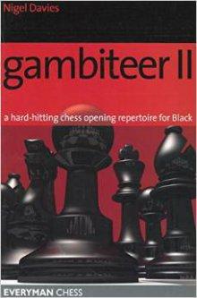 Gambiteer II - Everyman Chess