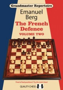 Grandmaster Repertoire 15: The French Defence Volume 2 - Quality Chess