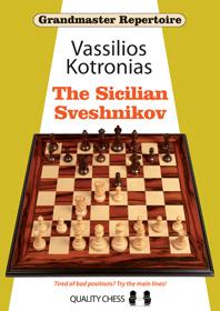 Grandmaster Repertoire 18: The Sicilian Sveshnikov - Quality Chess