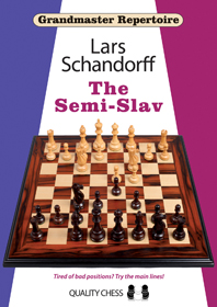 Grandmaster Repertoire 20: The Semi-Slav - Quality Chess
