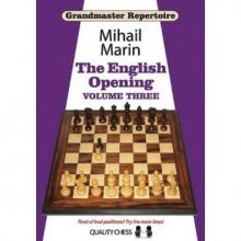 Grandmaster Repertoire 5: the English opening Vol. 3 - Quality Chess