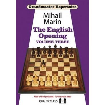 Grandmaster Repertoire 5: the English opening Vol. 3 - Quality Chess