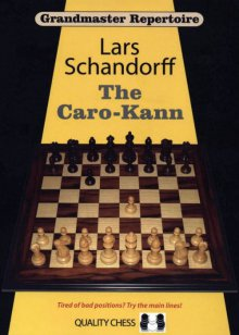 Grandmaster Repertoire 7: The Caro-Kann - Quality Chess