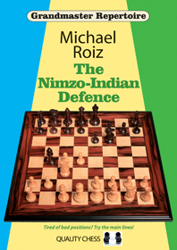 Grandmaster Repertoire: The Nimzo-Indian Defence - Quality Chess