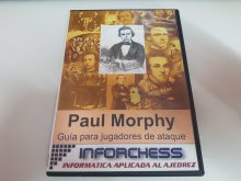 Guía para jugadores de ataque Paul Morphy