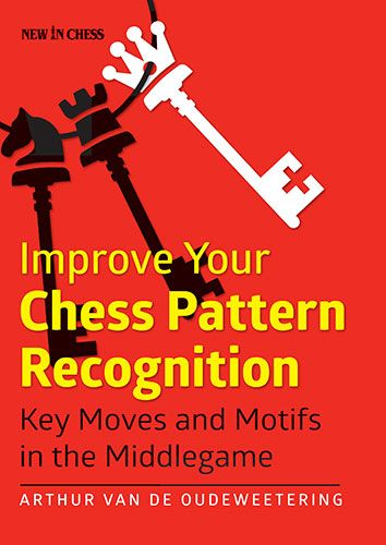 Improve your Chess Pattern Recognition - New in Chess