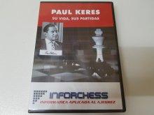 Paul Keres: Su vida, sus partidas