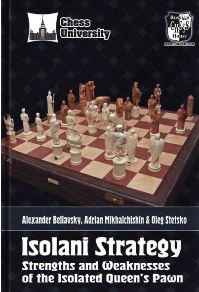 Isolani Strategy: Strengths and Weaknesses - Chess University