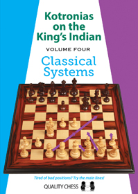 Kotronias on the King's Indian vol 4