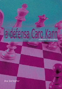 la defensa caro kann